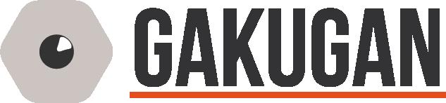 Gakugan, El Ojo del Artista Retina Logo