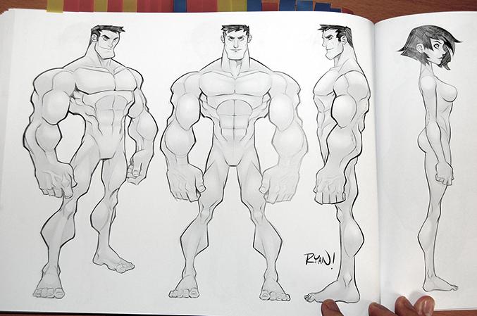 masters of anatomy ryan